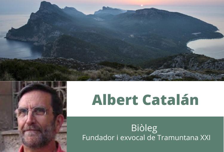 La Serra de Tramuntana, un espai per a l'educació ambiental
