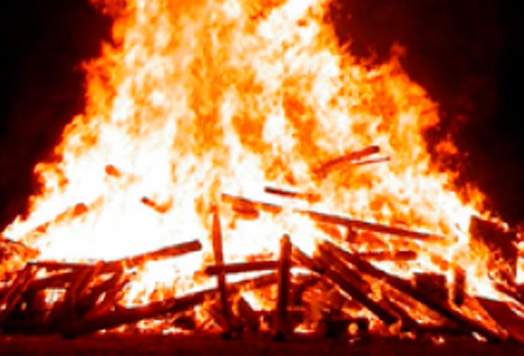 Festes i incendis