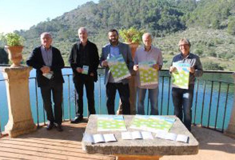 'Estima la Tramuntana': 24.000 fulletons sobre bones pràctiques a la muntanya