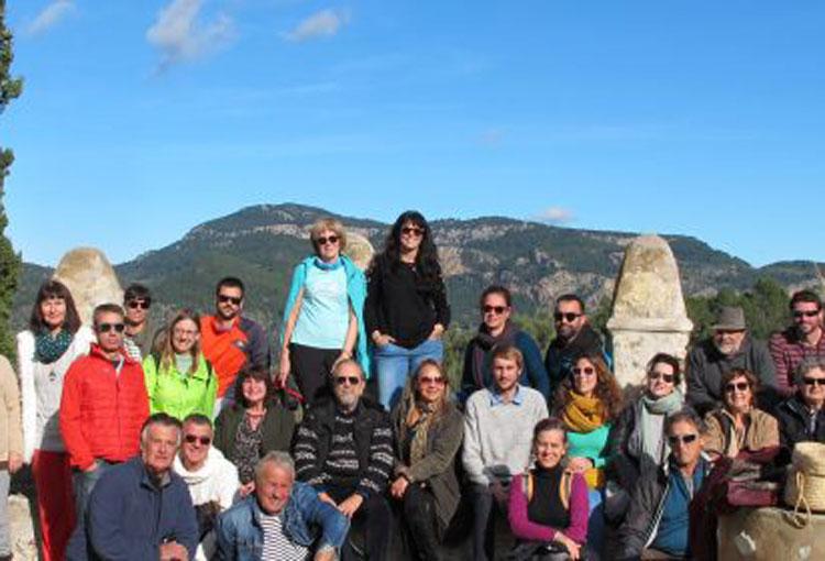 Es donen a conèixer iniciatives agroalimentàries de la Serra de Tramuntana