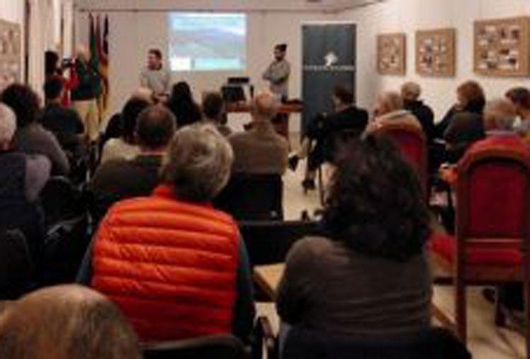 Organitzam una xerrada per informar sobre subvencions forestals