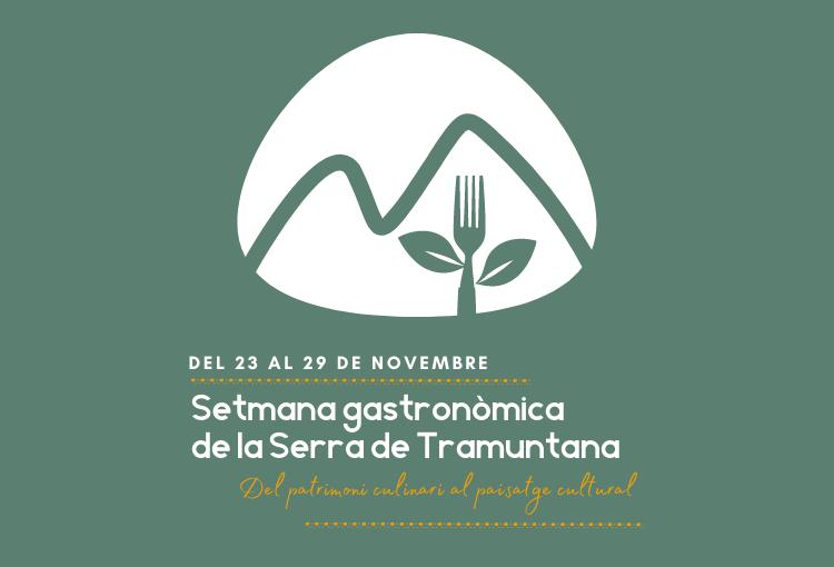 Es presenta el programa de la primera  Setmana Gastronòmica de la Serra de Tramuntana